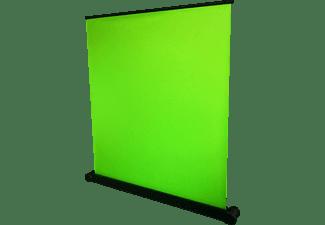 CELEXON Mobile Chroma Key Green Screen 150 x 180cm Pull-up Leinwand