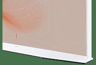 SAMSUNG QE49LS01RAUXZG QLED-TV (Flat, 49 Zoll/123 cm, QLED 4K, SMART TV)