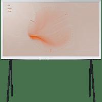 SAMSUNG QE43LS01RAUXZG QLED-TV (Flat, 43 Zoll/108 cm, QLED 4K, SMART TV)