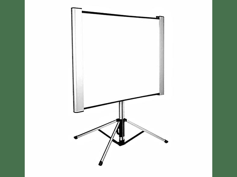 CELEXON Dual-Format Mobil Expert 4:3/16:10 - 172 x 108cm 80 Stativleinwand