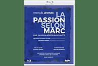 Marc/orchestre De Chambre De Lausanne Kissoczy - La Passion selon Marc [Blu-ray]