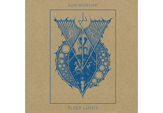 Sun Worship - Elder Giants - (CD)