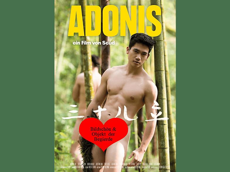 Adonis [DVD]