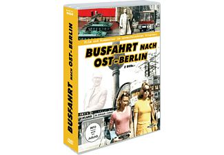 Busfahrt nach Ostberlin DVD