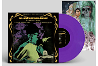 Manuel De Sica - Dellamorte Dellamore (Cemetery Man) (Purple Vinyl) [Vinyl]
