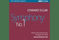 Radio-Sinfonieorchester Stuttgart Des SWR - Sinfonie 1 [CD]