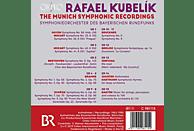 Symphonieorchester Des Bayrischen Runfunks - The Munich Symphonic Recordings [CD]