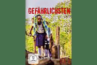 Die gefährlichsten Schulwege der Welt Teil 3 [DVD]