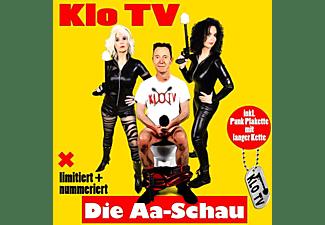 Klo Tv - Die Aa-Schau  - (CD)