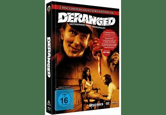 Deranged - Geständnisse eines Nekrophilen Blu-ray + DVD