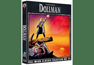 Doll Man - Der Space-Cop! Blu-ray