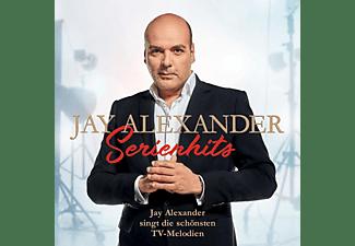 Jay Alexander - Jay Alexander: Serienhits  - (CD)