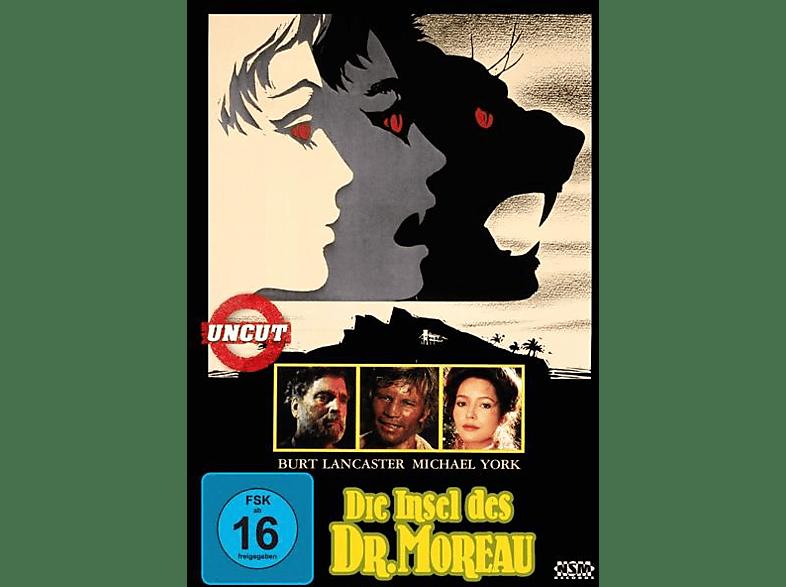 Die Insel des Dr. Moreau [DVD]