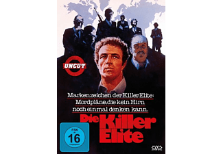 Die Killer Elite DVD