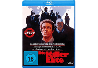 Die Killer Elite - (Blu-ray)