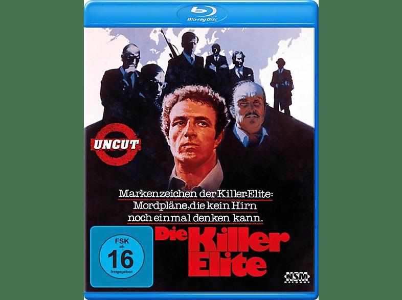 Die Killer Elite [Blu-ray]