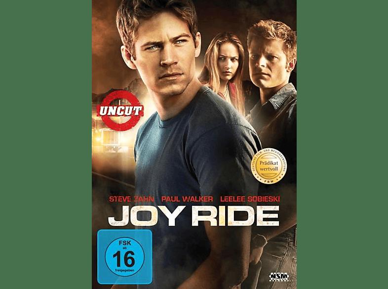 Joy Ride [DVD]