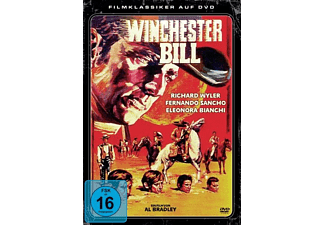 Winchester Bill DVD