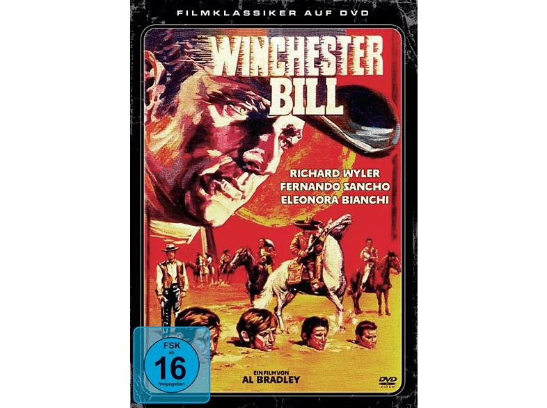 Winchester Bill [DVD]