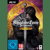 Kingdom Come Deliverance Royal Edition [PC]