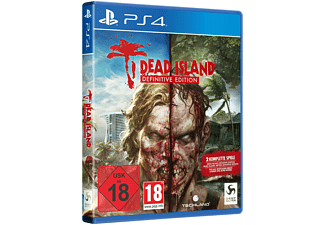 Dead Island Definitive Edition Collection - [PlayStation 4]
