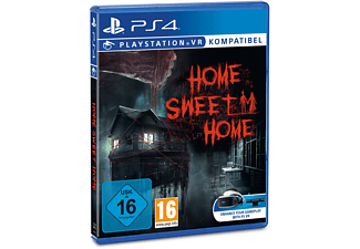 Home Sweet Home VR - [PlayStation 4]