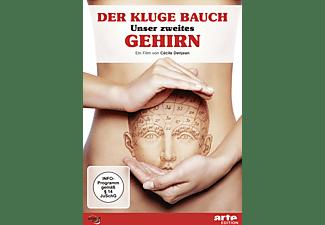 Der kluge Bauch - Unser zweites Gehirn DVD