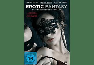 Erotic Fantasy DVD