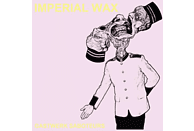 Imperial Wax - Gastwerk Saboteurs (Jewel Case) [CD]