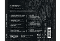 Le Chimera Project, Philippe Sly - Schubert: Winterreise [CD]