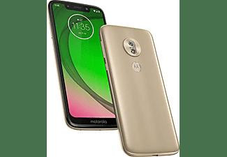 "Móvil - Motorola G7 Play, Oro, 32 GB, 2 GB RAM, 5.7"", Octa-Core, 3000 mAh, Android"