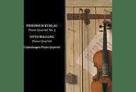 Copenhagen Piano Quartet - Klavierquartette [SACD Hybrid]