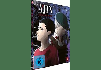 AJIN - DEMI-HUMAN - Box 2 DVD