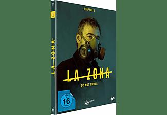 La Zona - Gesamtausgabe DVD