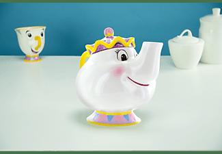 Die Schöne und das Biest - Mrs Potts Teekanne