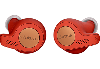 JABRA Draadloze oortjes Elite Active 65t Copper Red