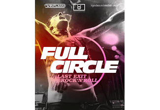Full Circle - Last Exit Rock'n'Roll  - (Blu-ray)