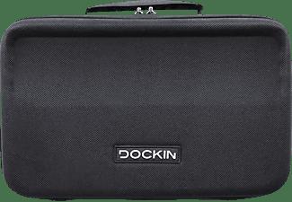 DOCKIN D Fine / D Fine+ Transporttasche Kompakttasche passend für: Dockin Schwarz
