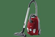 AEG VX 4-1-WR-P (Mit Beutel, HygieneFilter™ E12, Wassermelonen Rot)