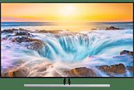 SAMSUNG GQ65Q85RGTXZG QLED TV (Flat, 65 Zoll/163 cm, UHD 4K, SMART TV)