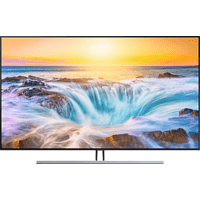 SAMSUNG GQ65Q85RGTXZG QLED TV (Flat, 65 Zoll/163 cm, UHD 4K, SMART TV)