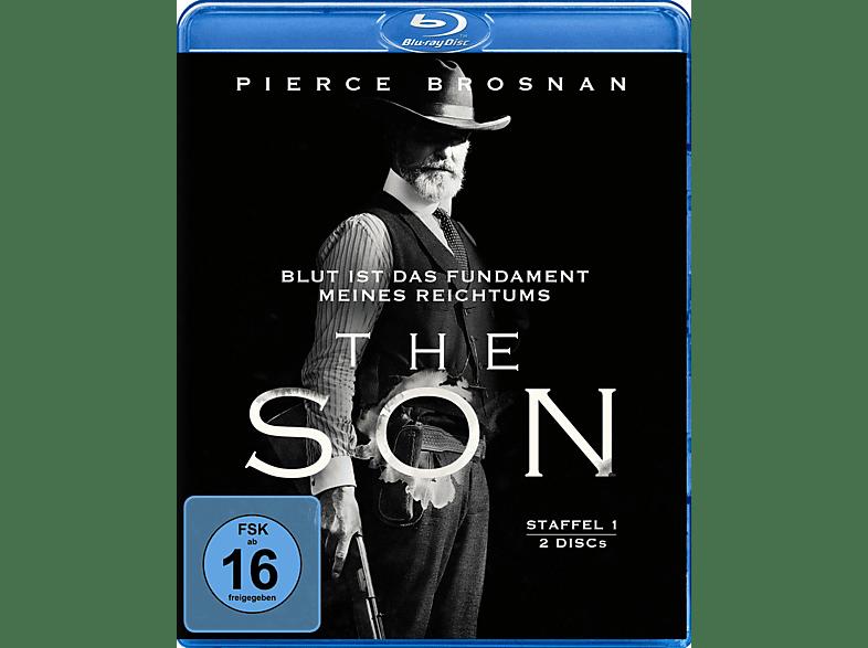 The Son - Staffel 1 [Blu-ray]