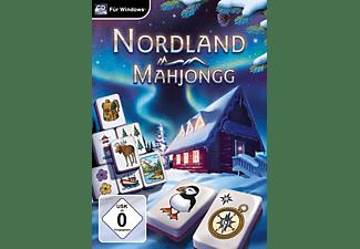 Nordland Mahjongg - [PC]