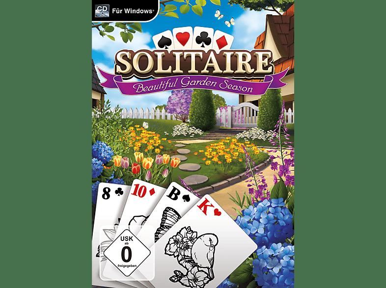 Solitaire Beautiful Garden Season [PC]