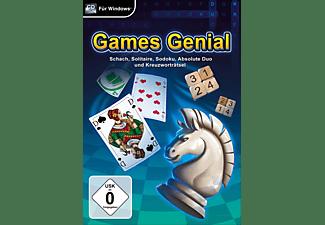 Games Genial - [PC]