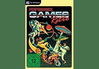 Performance Games Retro - [PC]