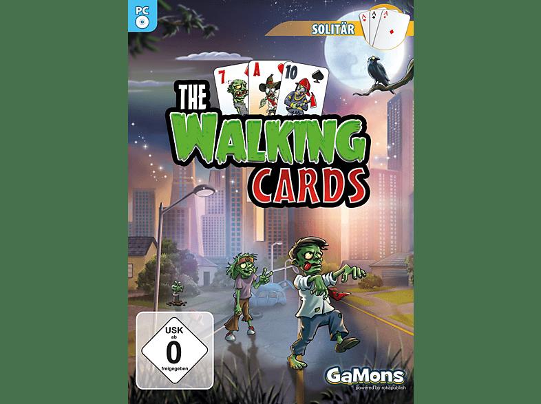 GaMons - The Walking Cards [PC]