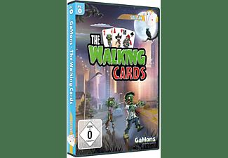 GaMons - The Walking Cards - [PC]