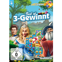 GaMons - Best of 3-Gewinnt [PC]