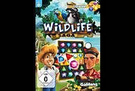 GaMons - Wildlife Saga [PC]